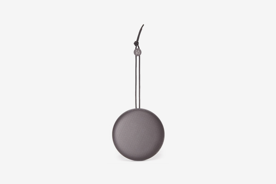 A1 Portable Bluetooth Speaker