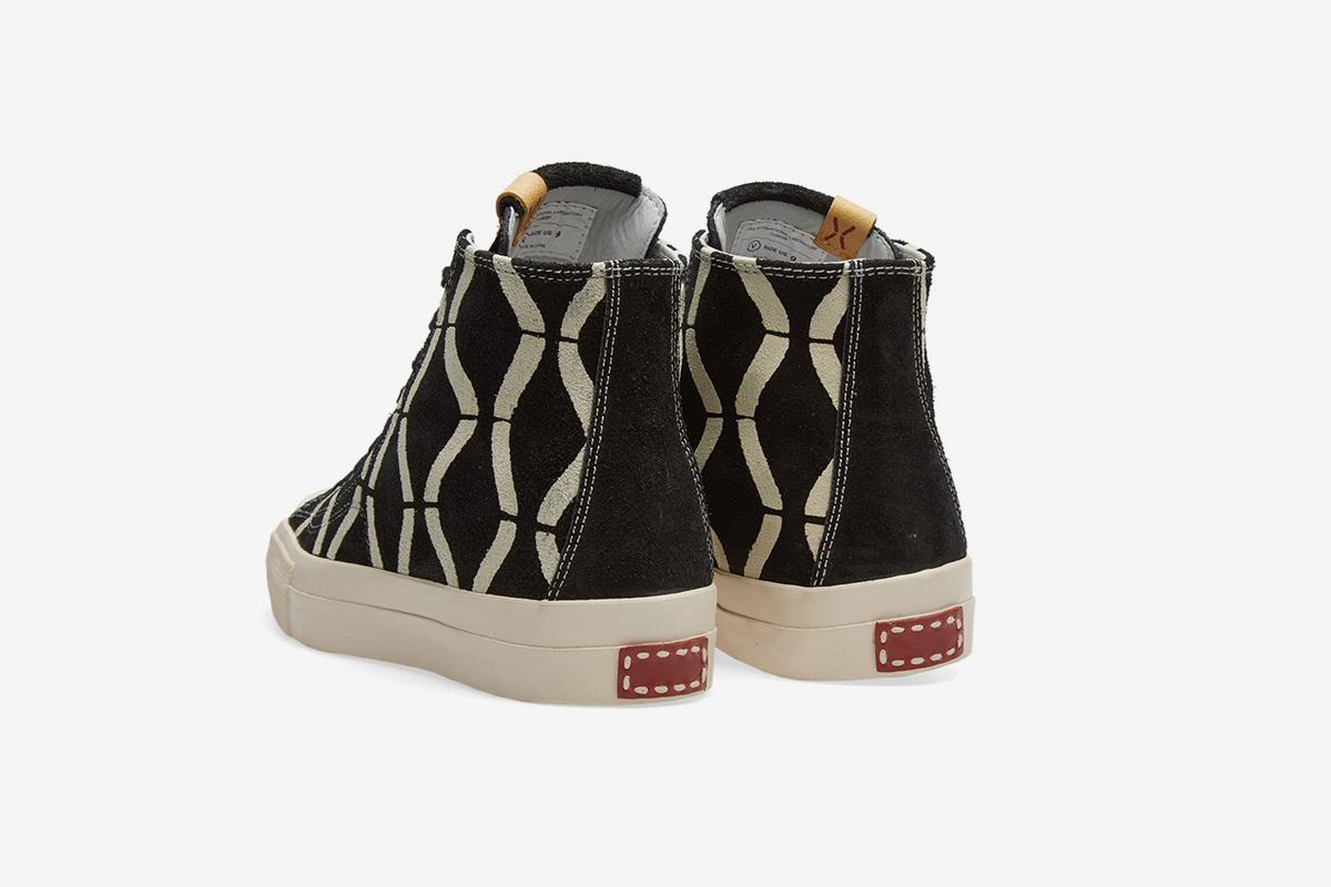 Skagway Sneaker