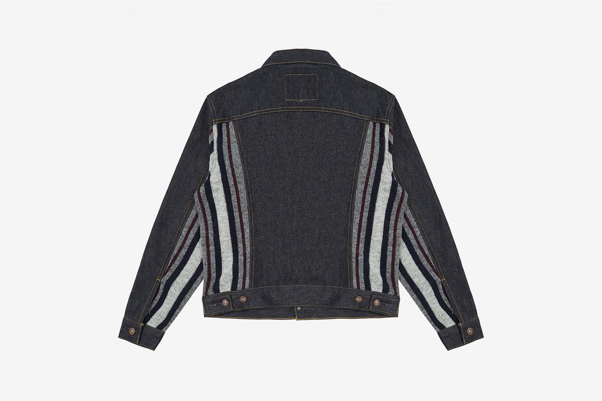 Type 3 Jacket