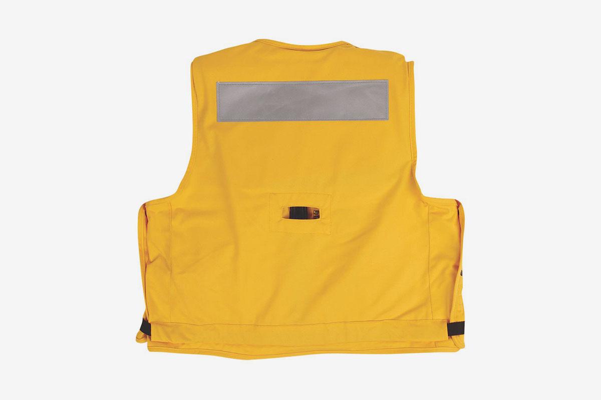 MK 1 Vest