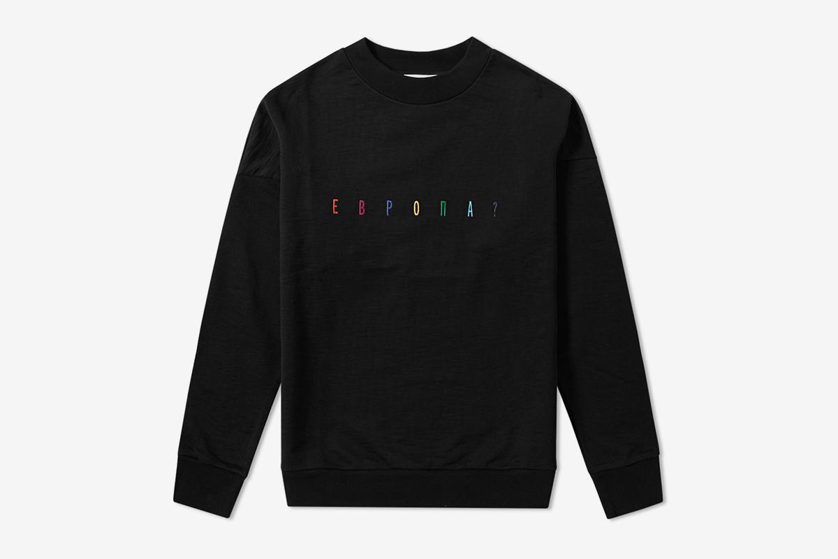 Europa Sweater