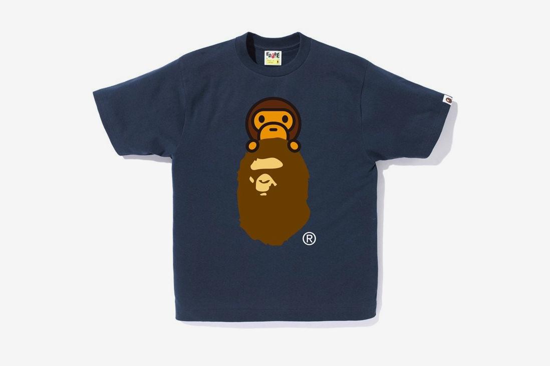 Milo On Ape Head T-Shirt
