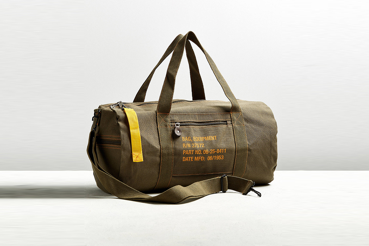 Equipment Duffle Bag
