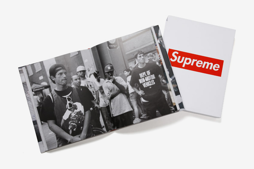 James Jebbia: Supreme