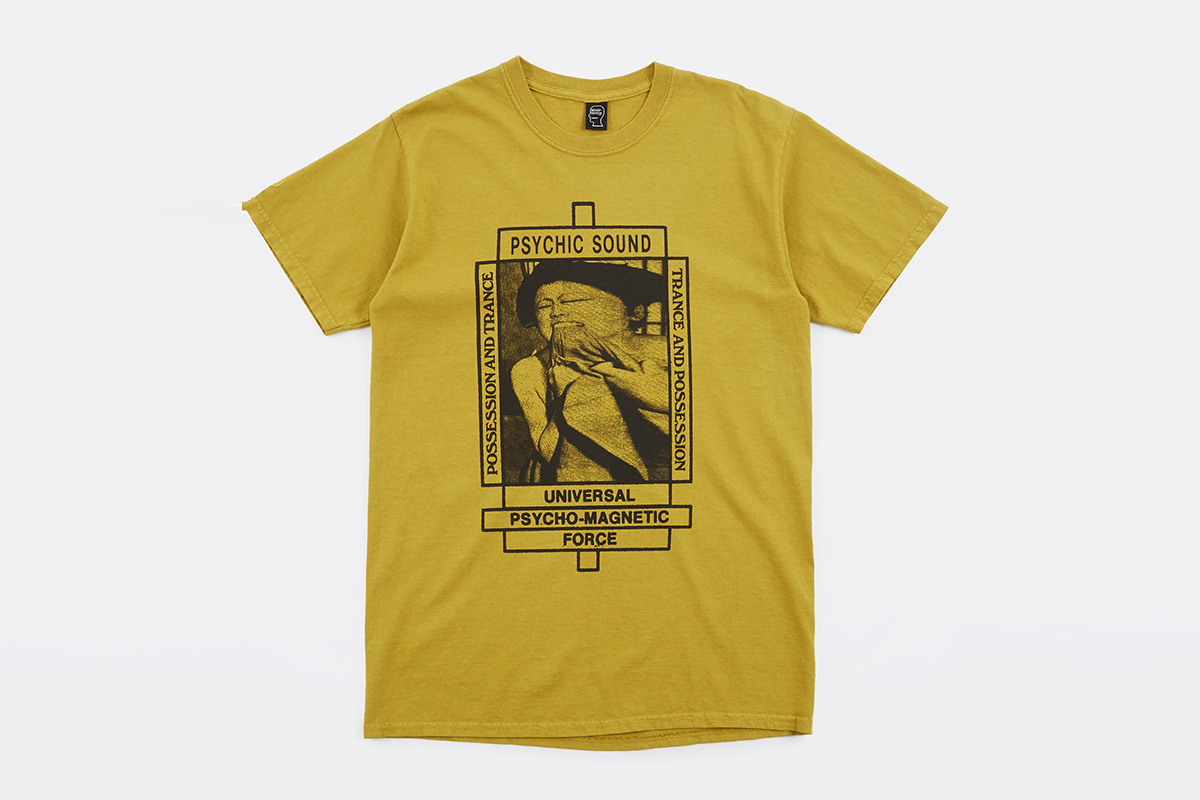 Records Mother Tee