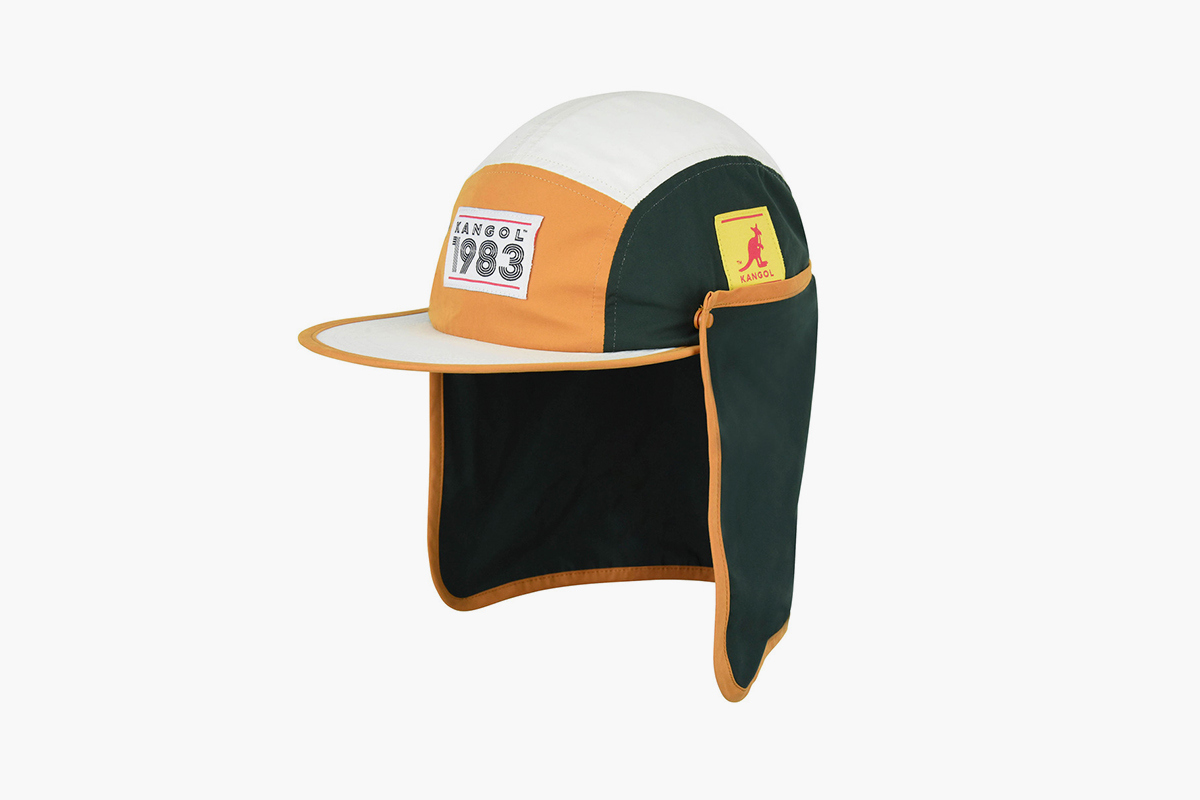 1983 Hero Sun Cap