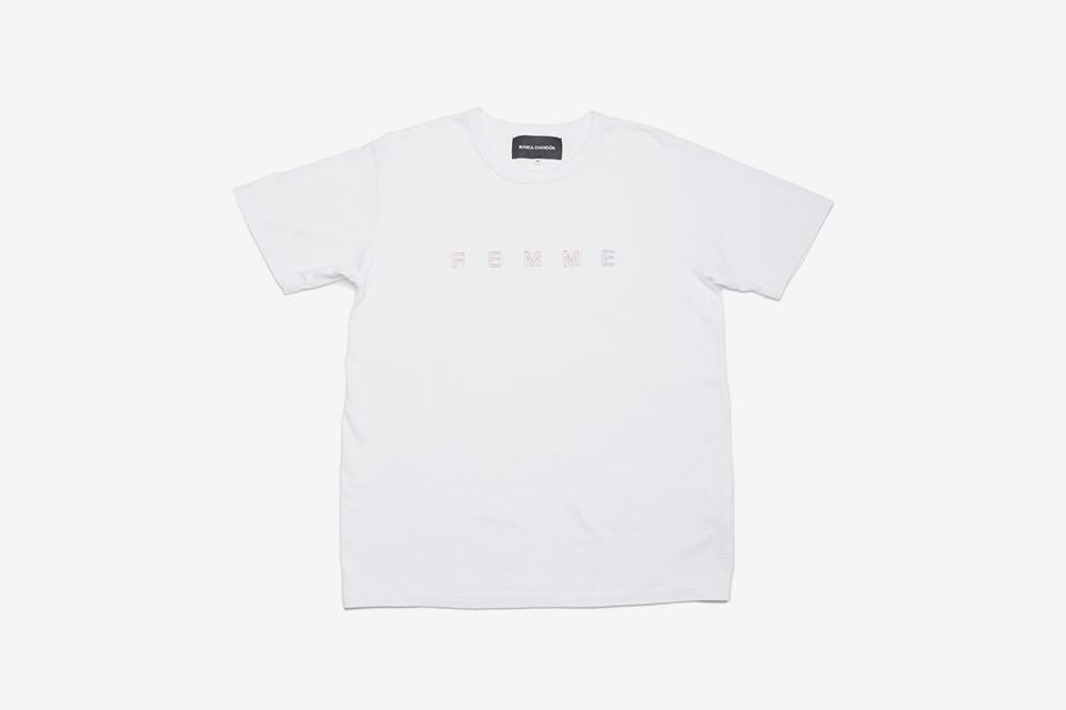 Homme Femme T-Shirt