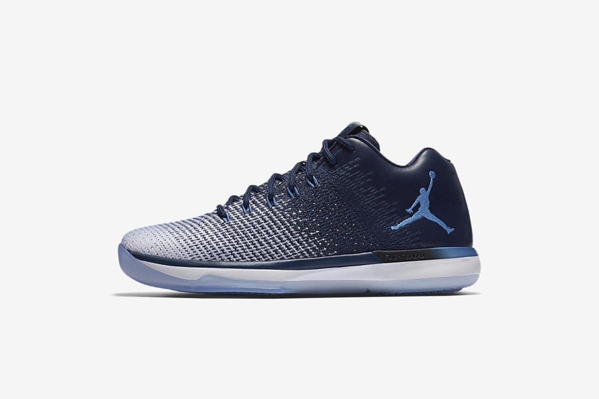 Jordan XXXI Low
