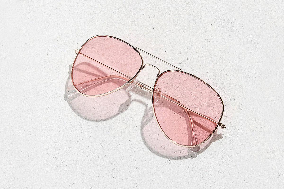 Top Gun Aviator Sunglasses