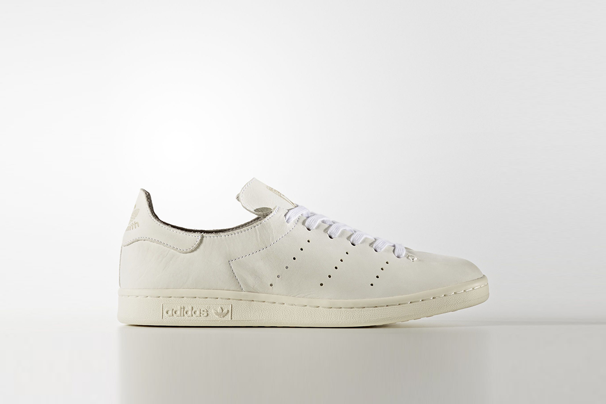 Stan Smith Leather Sock