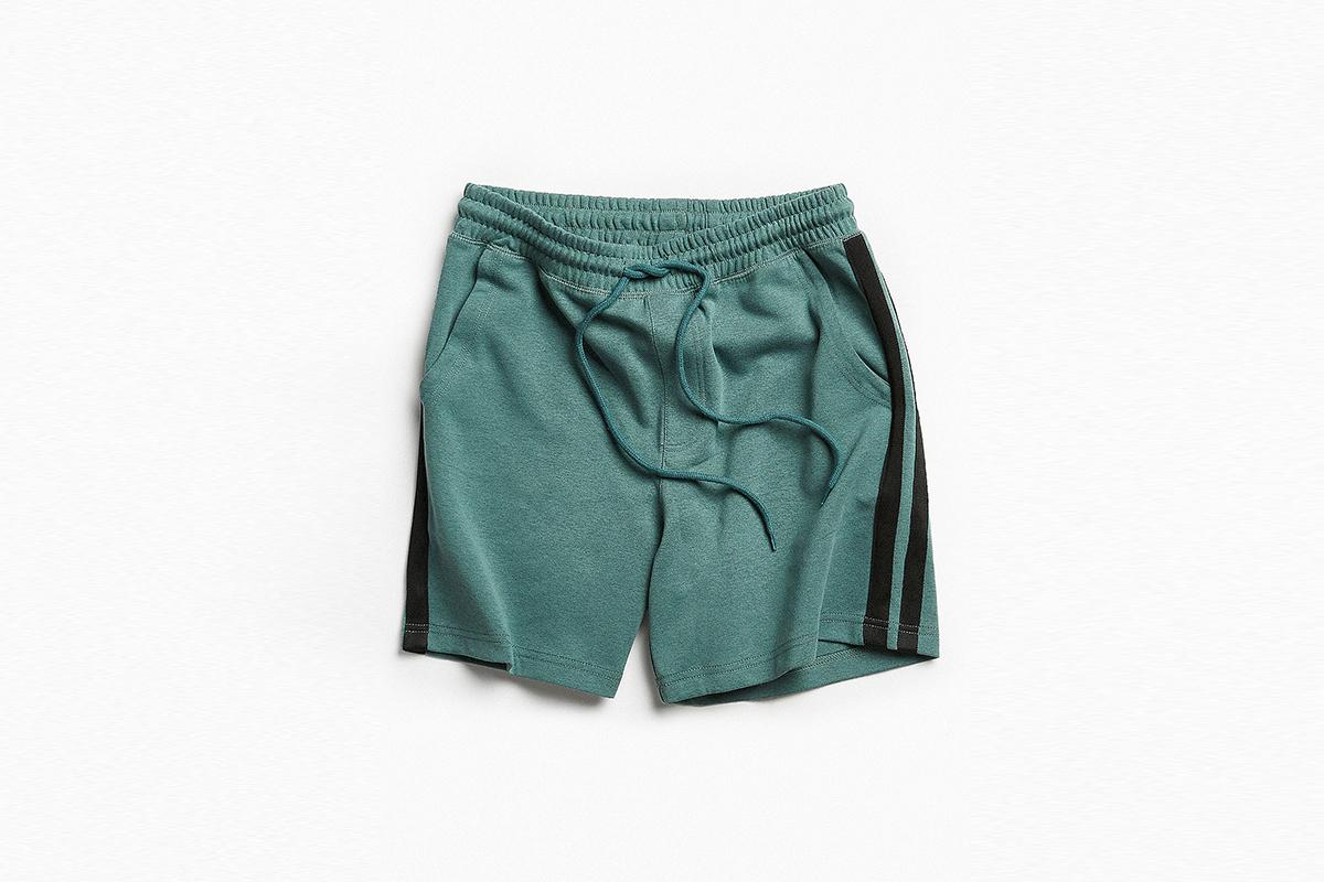 Lucian Volley Short