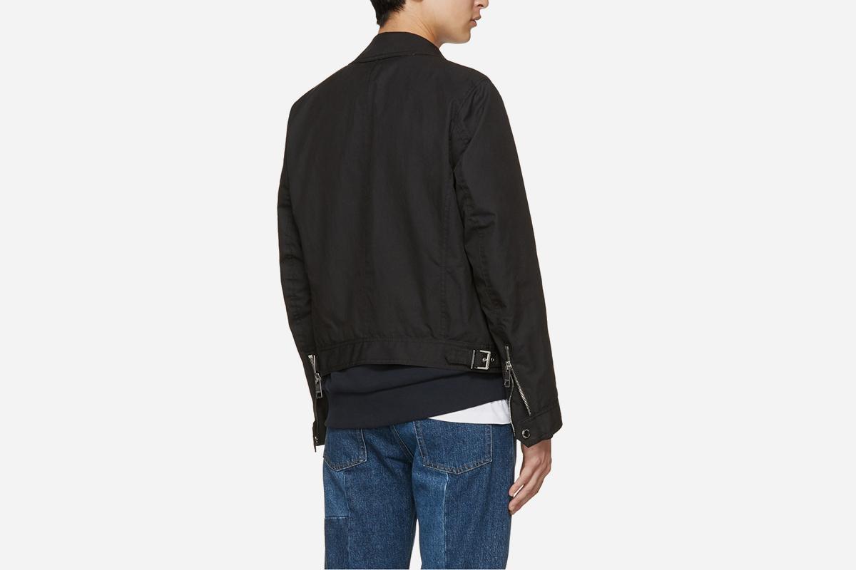 Maddison Jacket