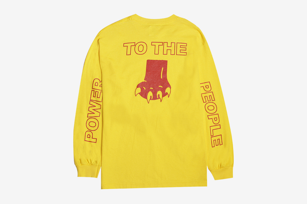 RP© Power To The People Longsleeve