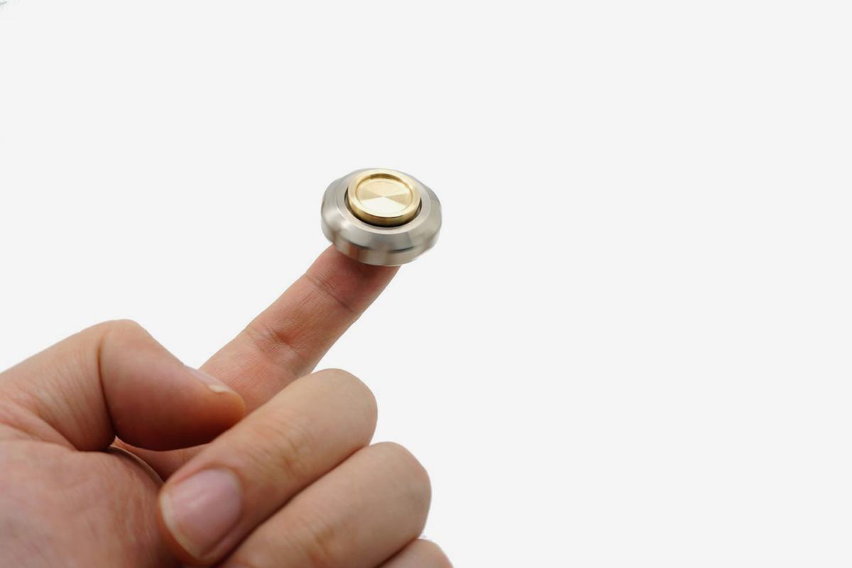 Mini Fidget Spinner