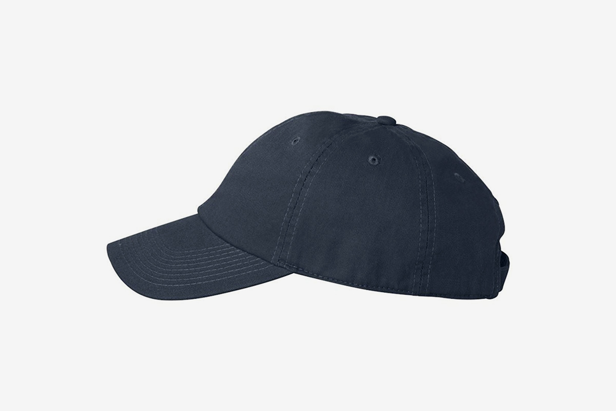 Bio-Washed Cap
