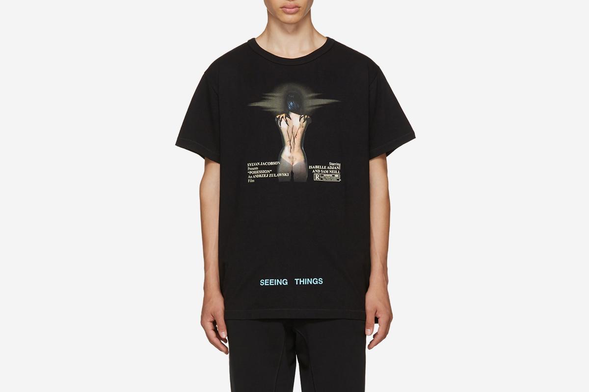 Movie T-Shirt