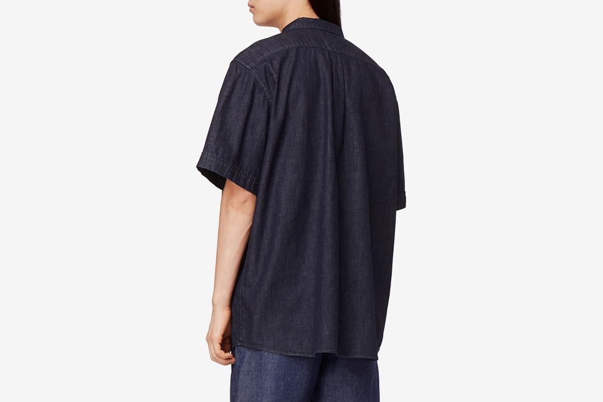 Solo Shirt Rinse