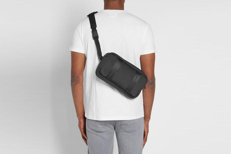 NMD Cross Body Bag