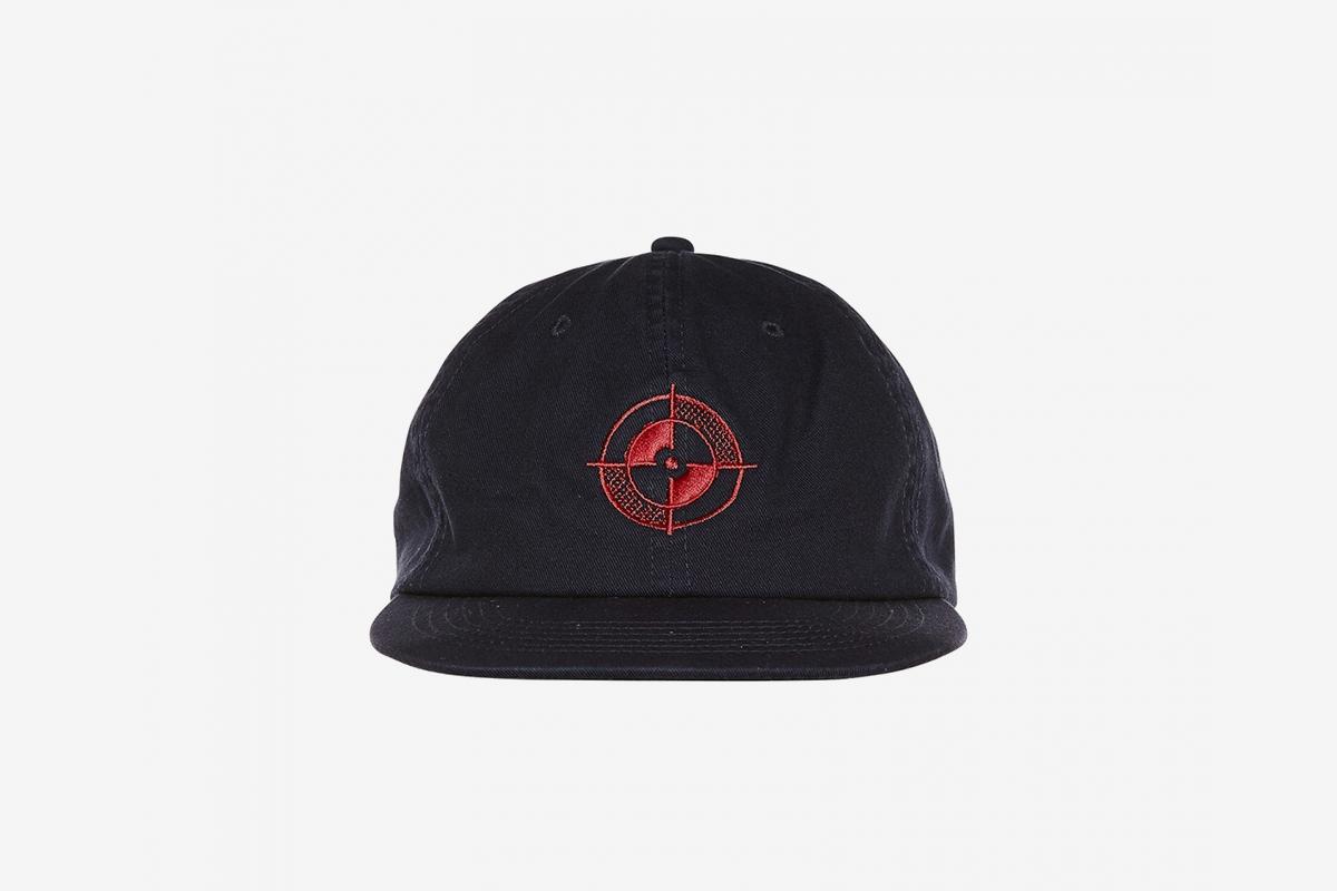 Target Logo Cap