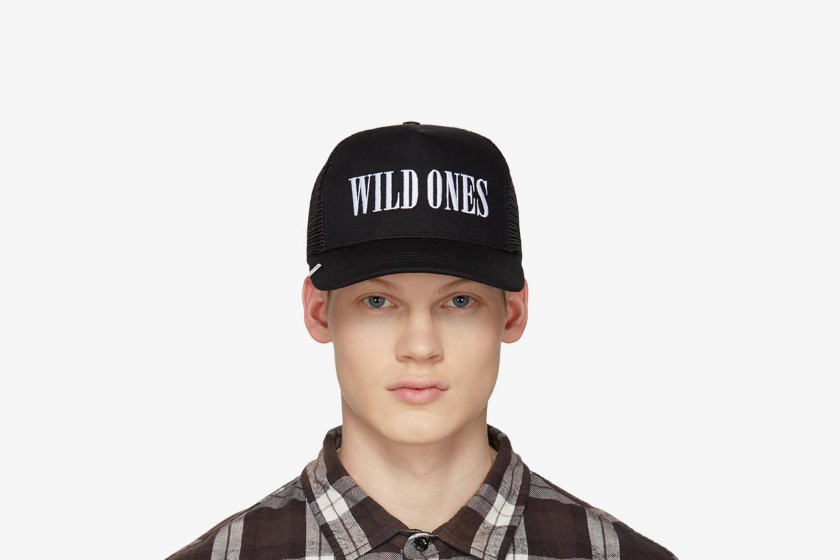 Wild Ones Trucker Cap