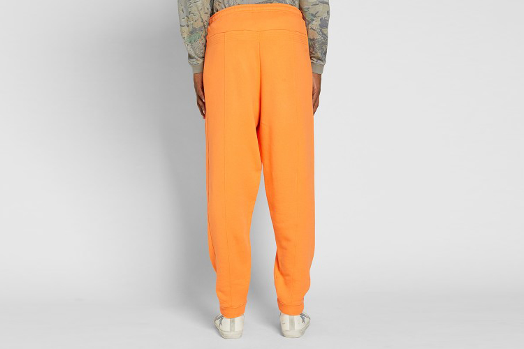 Basque Sweat Pants