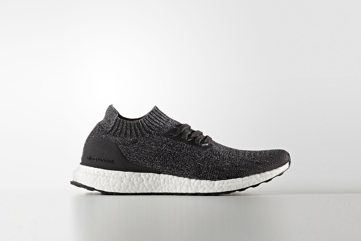 UltraBOOST Uncaged