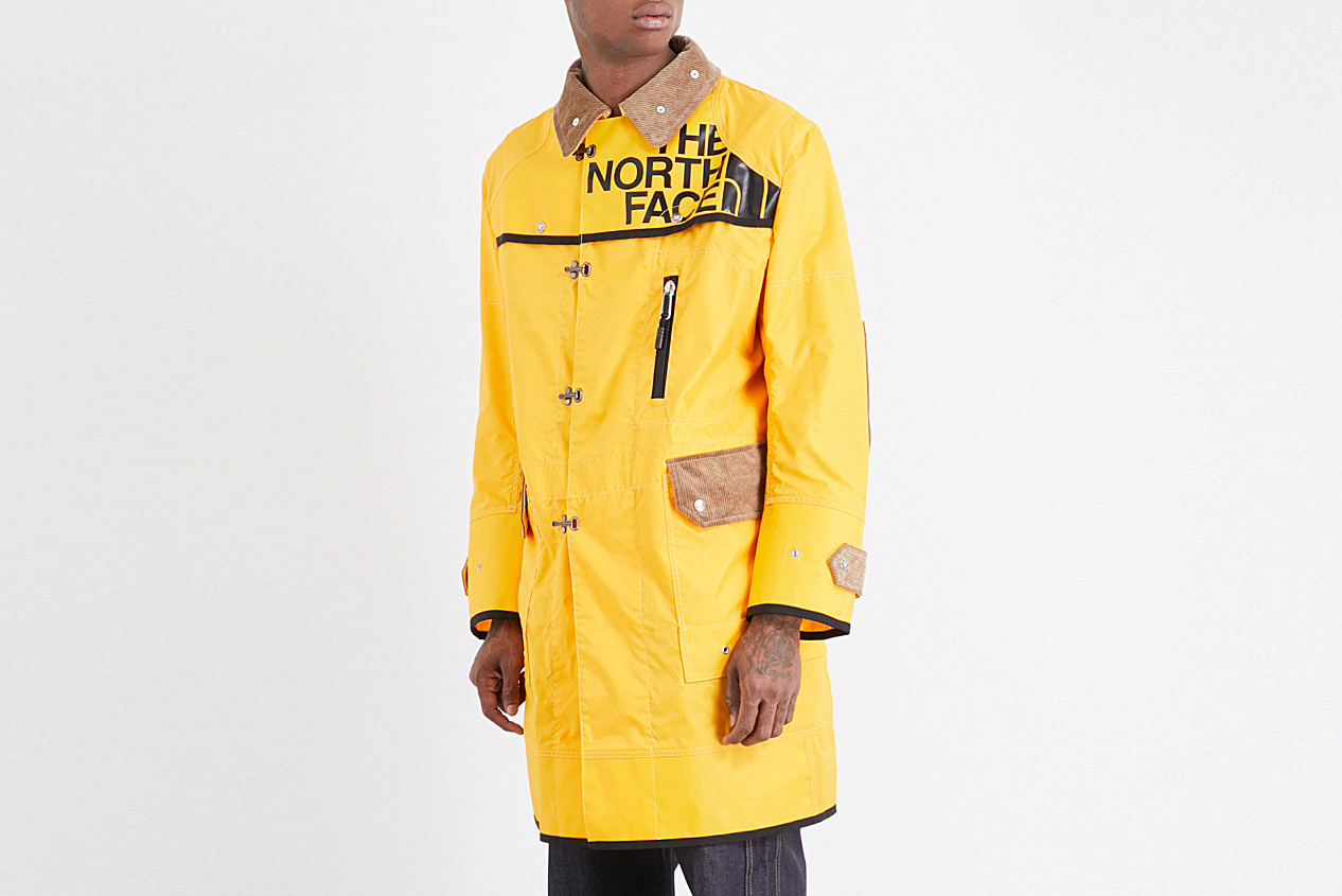 Here s Every Piece From the The North Face x Sacai DSM Drop 47e65b1ac