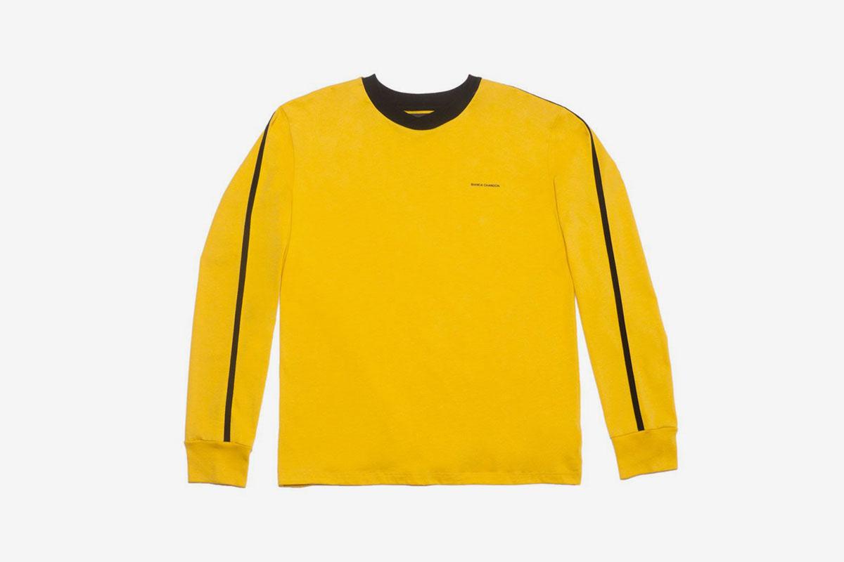Ayso Longsleeve T-shirt