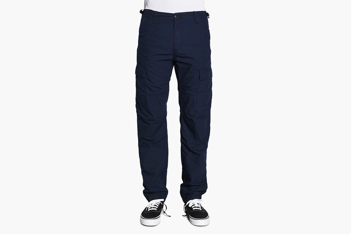 Aviation Pant