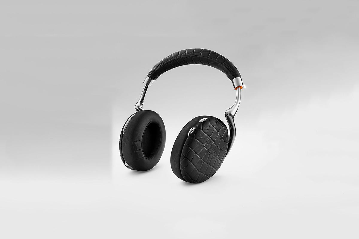 parrot zik 3 0 stereo bluetooth headphones what drops now. Black Bedroom Furniture Sets. Home Design Ideas