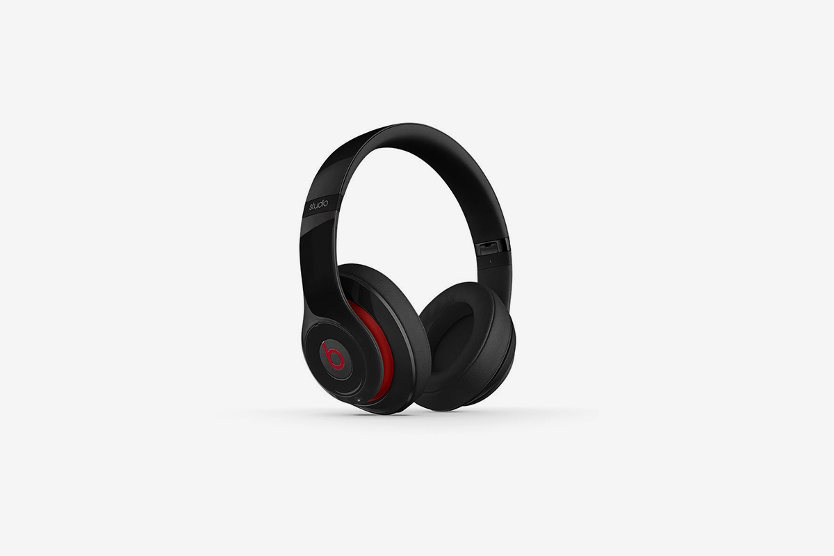 Beats Studio Wired OverEar Headphone Black - dinocro.info