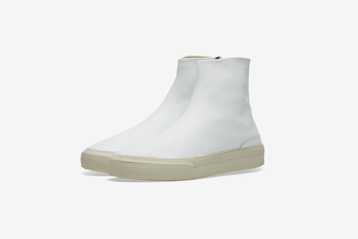 Glove Sock Sneaker