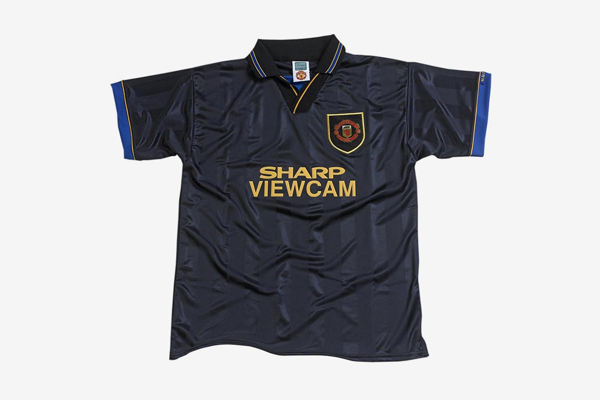 1994 Retro Away Jersey