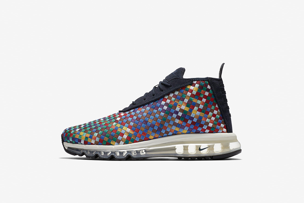 Air Max Woven Boot SE