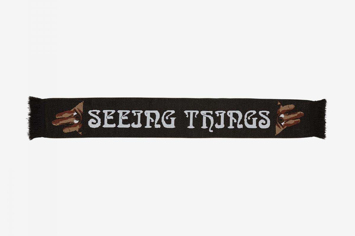 Seeing Things Scarf