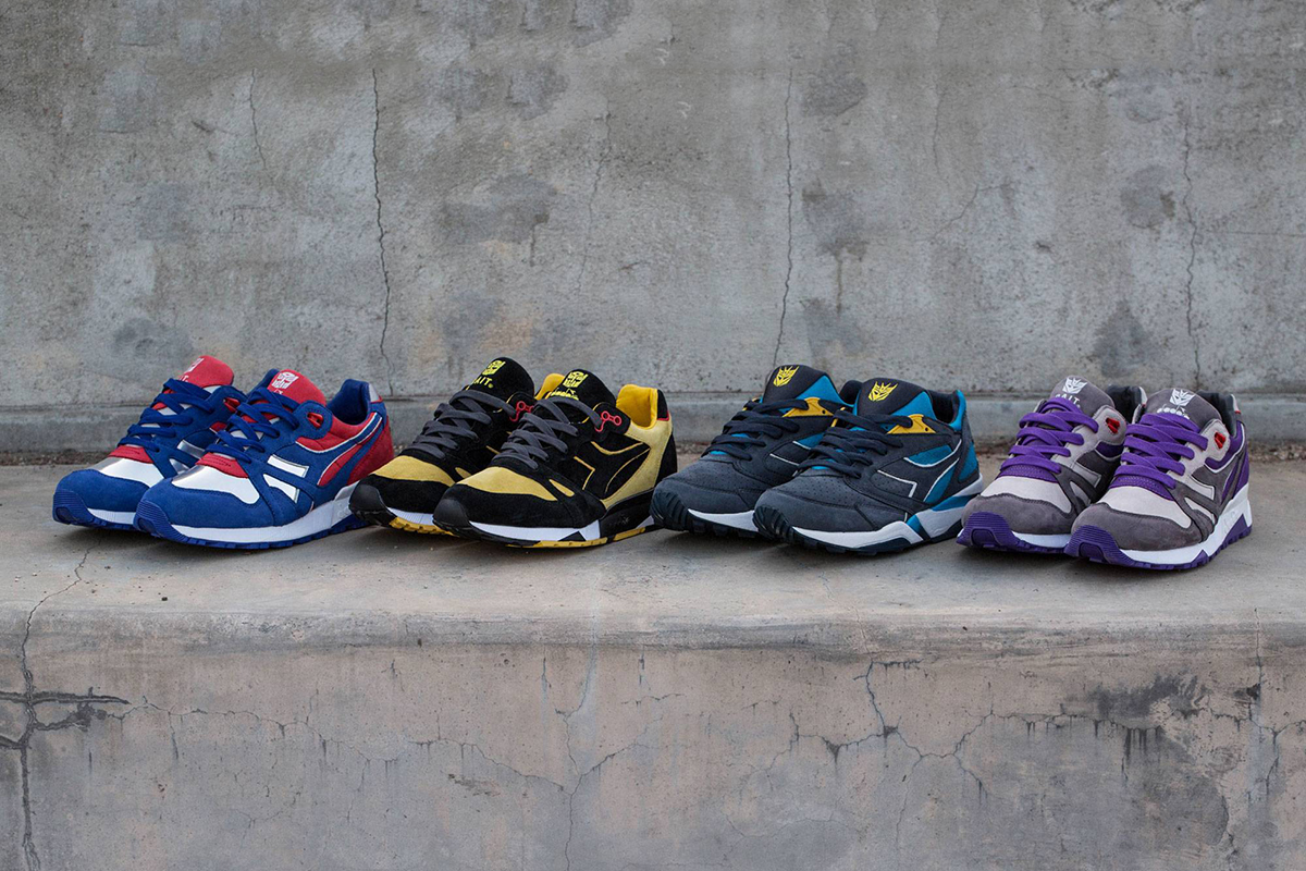 'Transformers' Pack