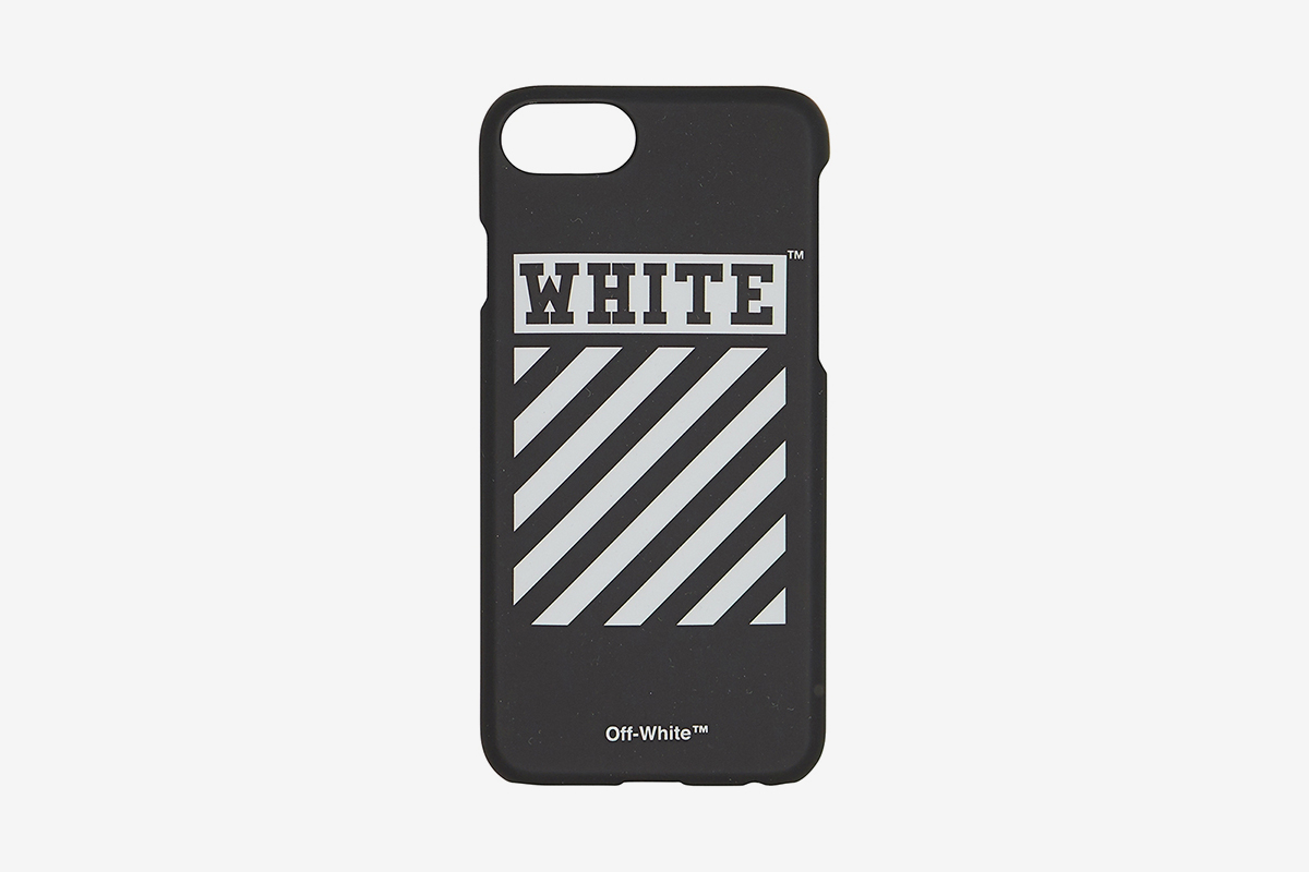 Diagonal iPhone 7 Case