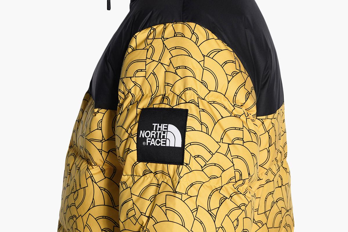1992 Nuptse Jackets