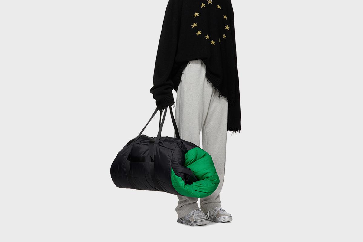 Vagabond Sleeping Bag Puffer