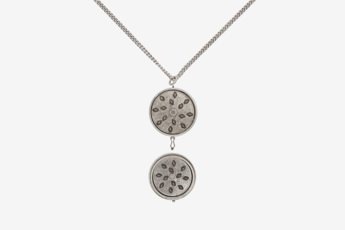 Grinder Necklace