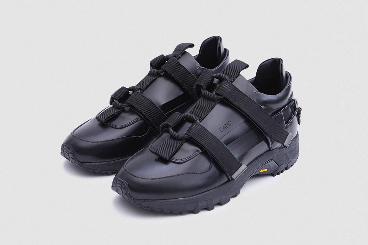 Tactical Sneaker