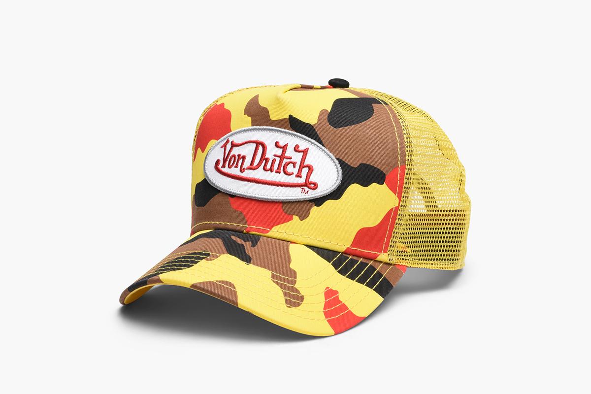 OG Trucker Cap
