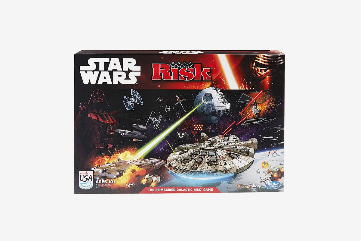 Risk: Star Wars