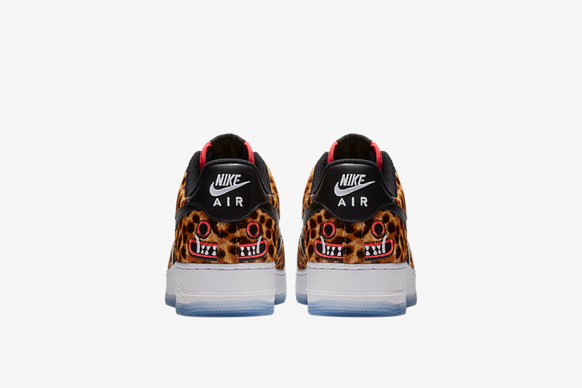 Air Force 1 LHM