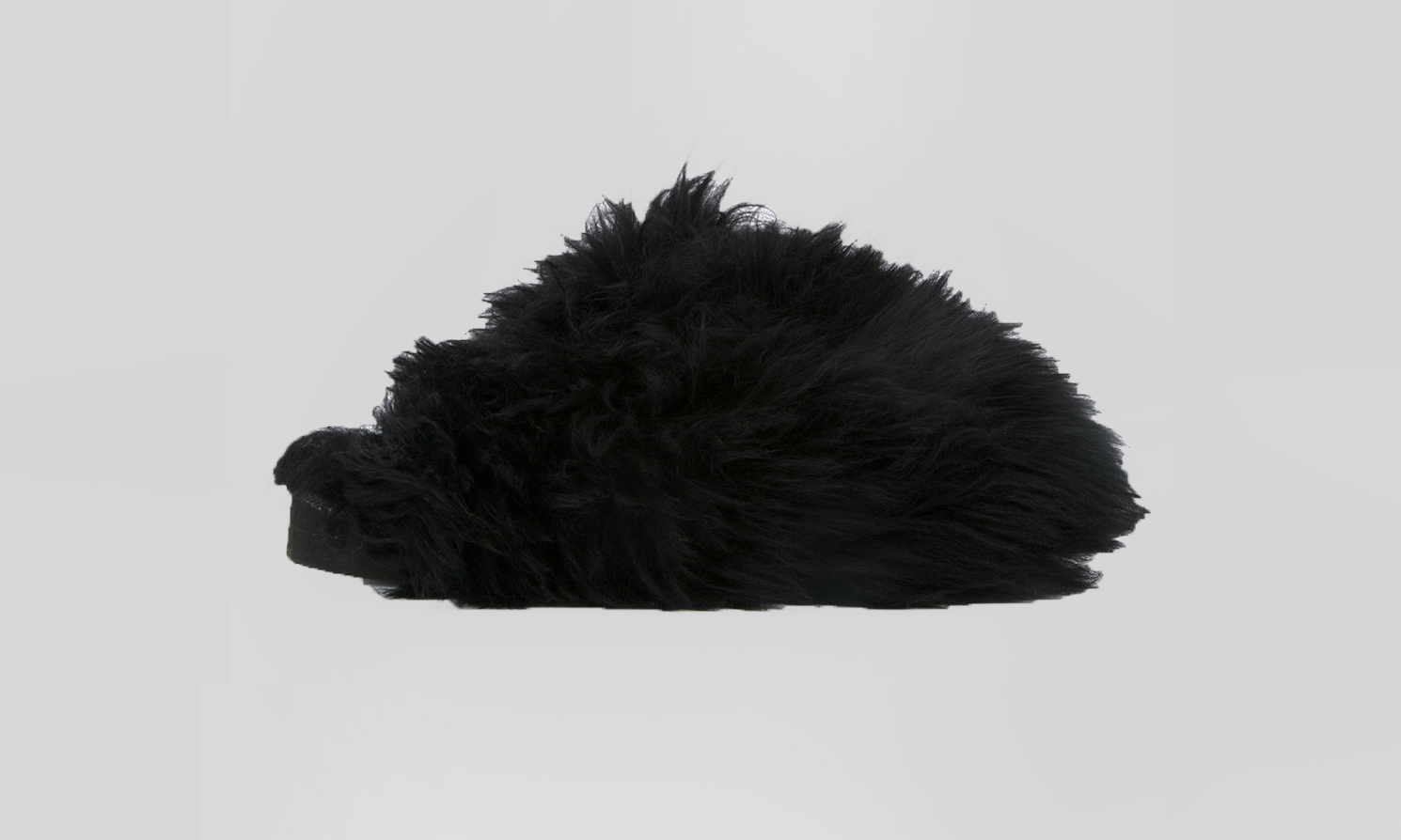 Ex-Ugg Merino Snow Slippers