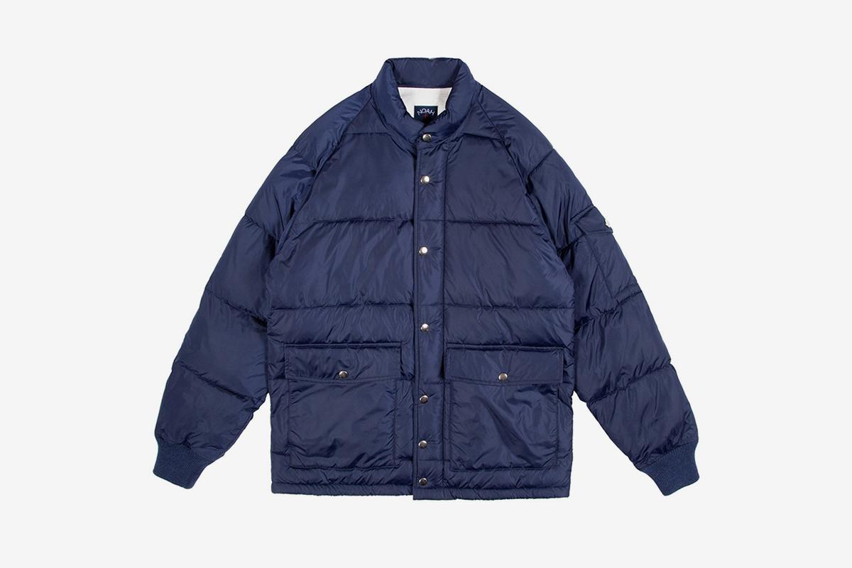 Cashball Puffer Jacket