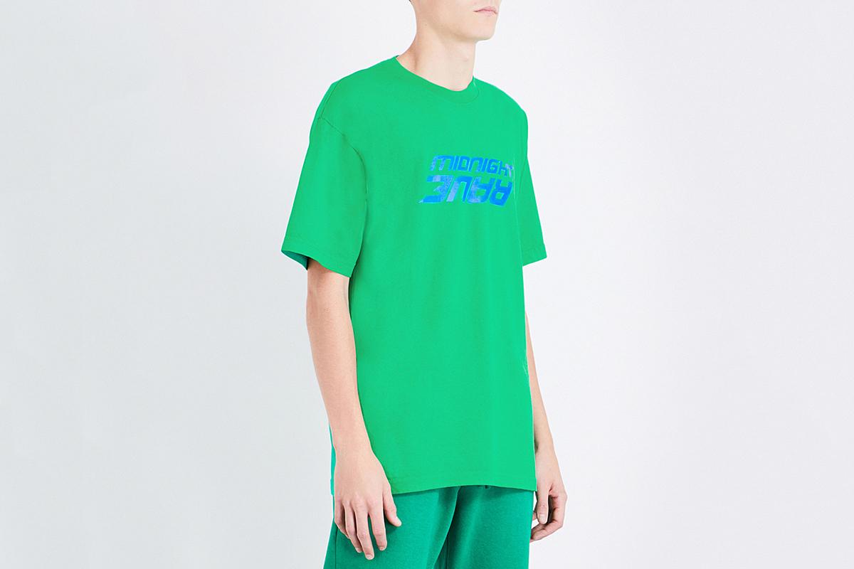 AWGE Bodega Midnight Rave T-Shirt