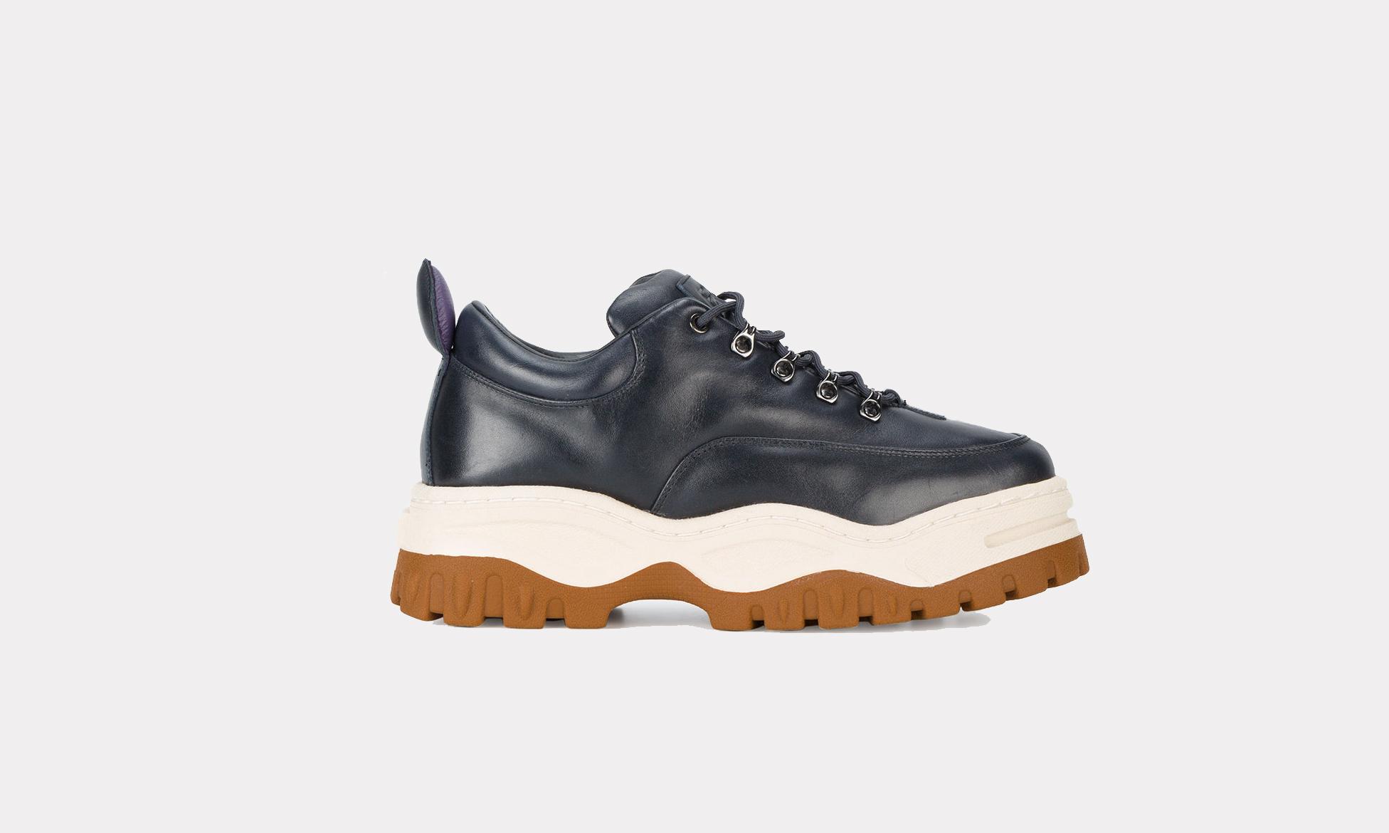 Heavy Duty Trail Sneaker
