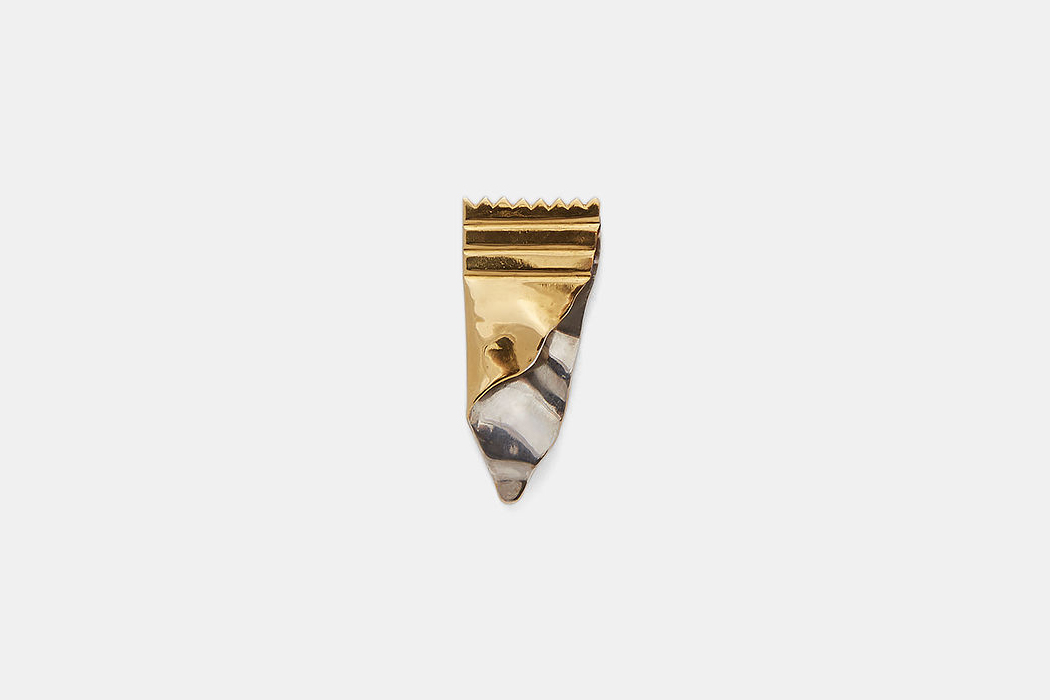 Confectionary Corner Wrapper Earring