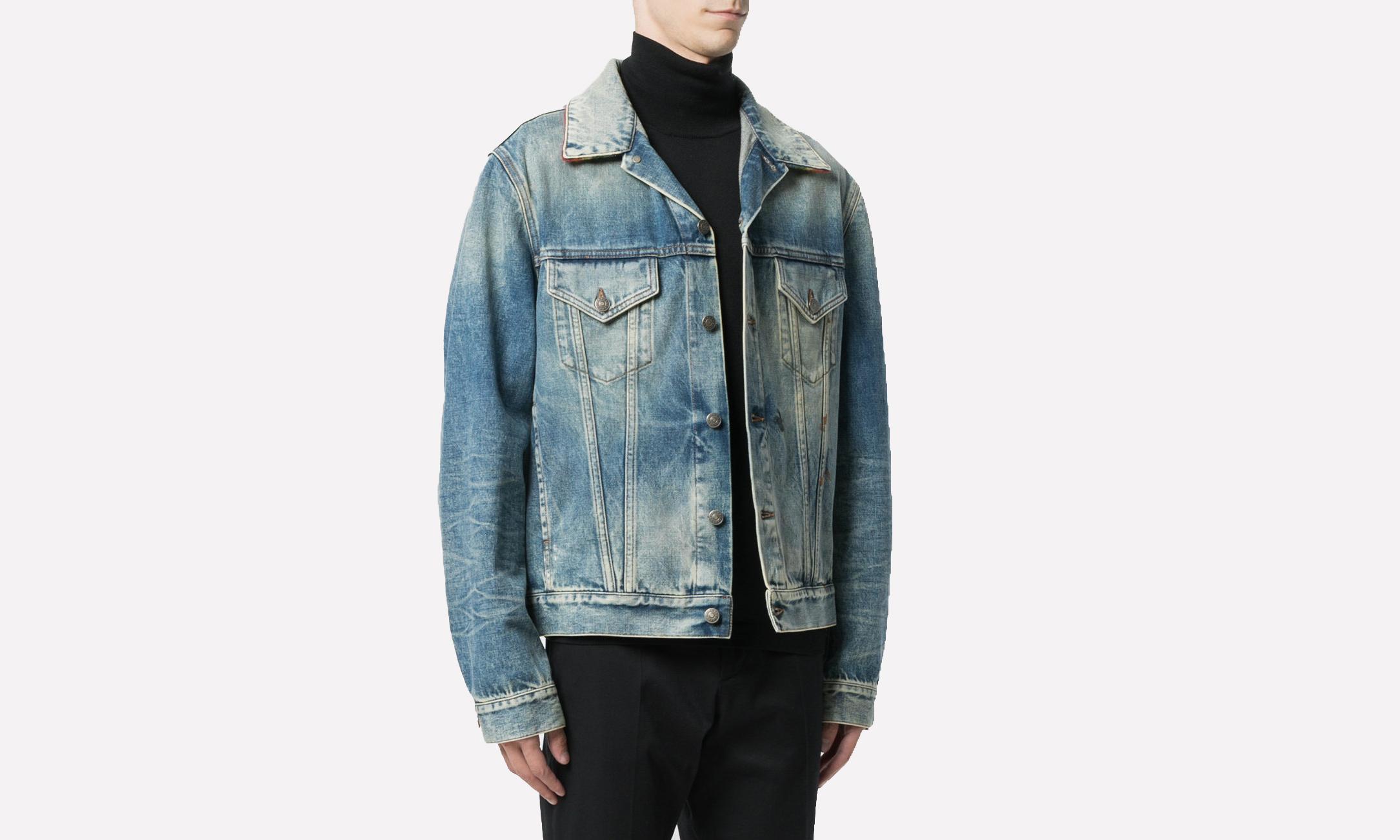 Forever Jacket